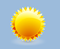 clear, winds: 10kph light winds, windchill: 22°c