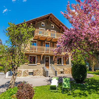 Chalet Moccand Samoens List Icon 2