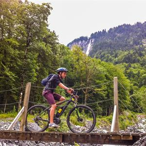 Fantastic Mountain Biking Trails