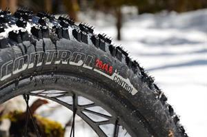 Fat Biking Tyres