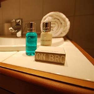 Molton Brown Samples