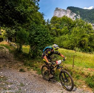 Samoens and the Haut Giffre valley offers fantastic trails for all abilities