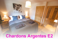 Well located apartment in Samoens with swimming pool in MGM residence Chardons Argentes