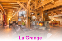 Stunning chalet style apartment in Samoens close to the lift