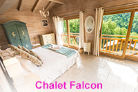 Truly luxurious 7 bedroom chalet in Samoens with hot tub and amazing panoramic views
