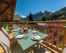Apartment Moccand Samoens