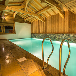 An excellent seleciton of 6 bedroom apartments and chalet in Samoens, Morillon and Sixt Fer-a-Cheval